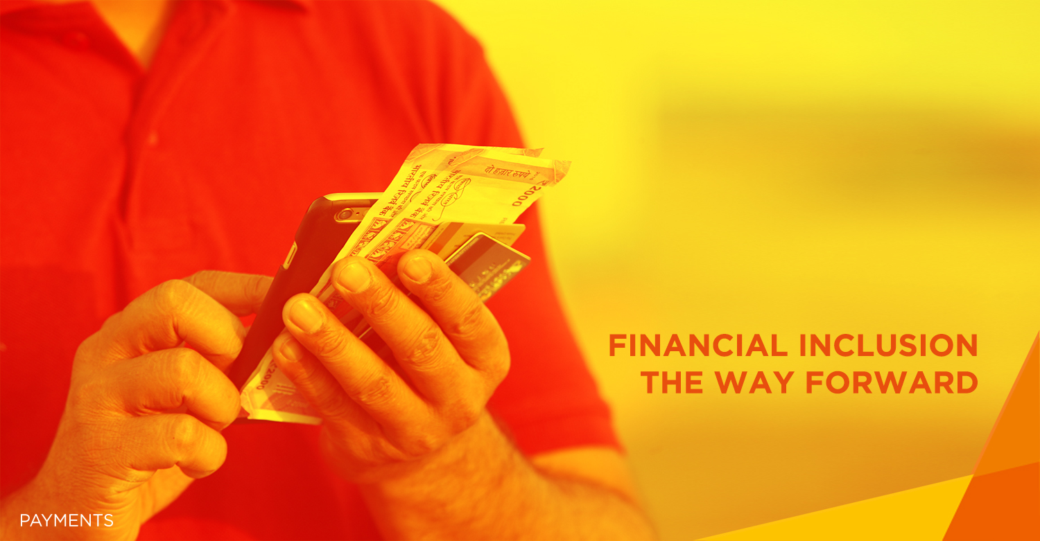 Financial Inclusion of bringing Banking to Rural India